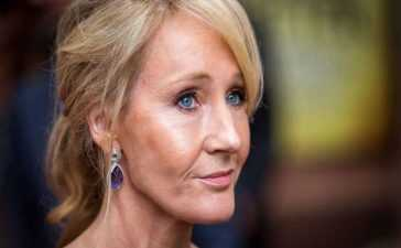 J.K Rowling medical scandal