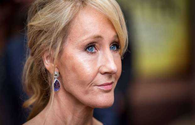 J.K Rowling medical scandal