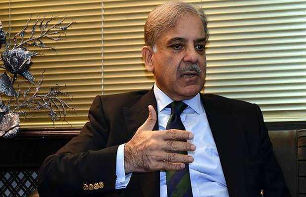 Shehbaz Sharif's bail extension