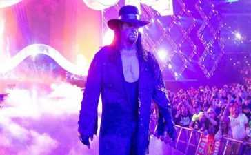 the undertaker tiktok account
