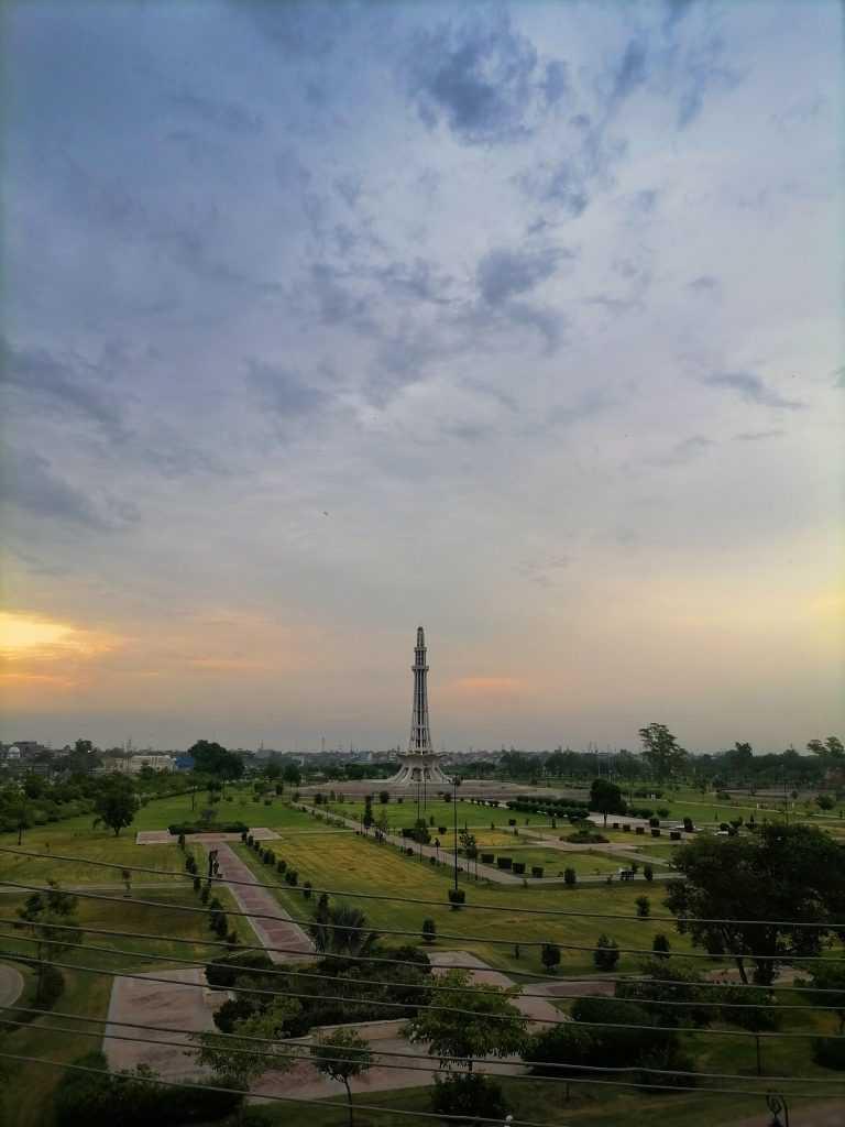 minara pakistan
