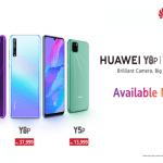 HUAWEI Y6p - A Popular Choice Amongst On-ground Consumers and Netizens Alike