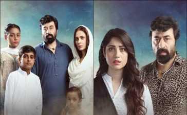 Bikhray Moti Ep-8 Review