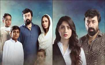 Bikharay Moti Episode-7 Review