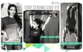 Digital Fitness Network