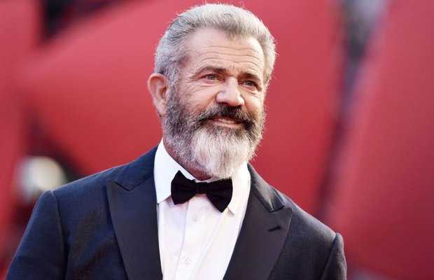 Mel Gibson recovered
