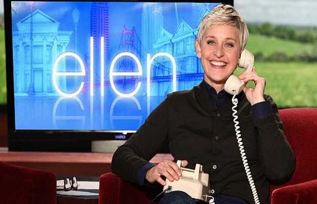 Ellen DeGeneres show internal investigation
