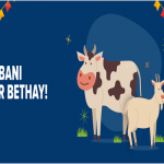 With Qurbani Ghar Bethay, Daraz provides a digital solution for sacrifice to customers in Karachi and Lahore