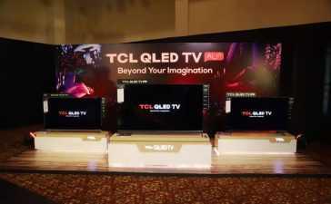 QLED TVs Featuring Quantum Dot