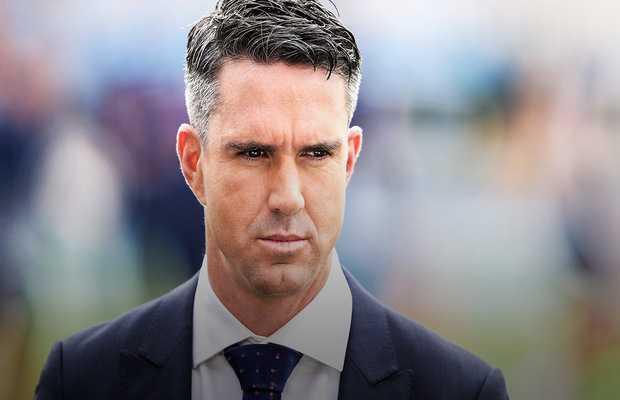 Kevin Pietersen's tweet