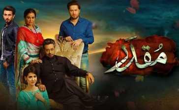 Muqaddar Episode-23 Review