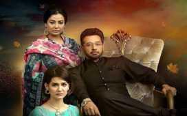 Muqaddar Episode-21 Review