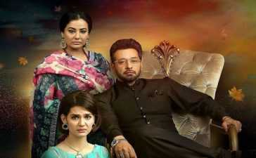 Muqaddar Episode-21 Review