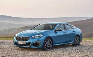 Dewan Motors BMW 2 Series Gran Coupe