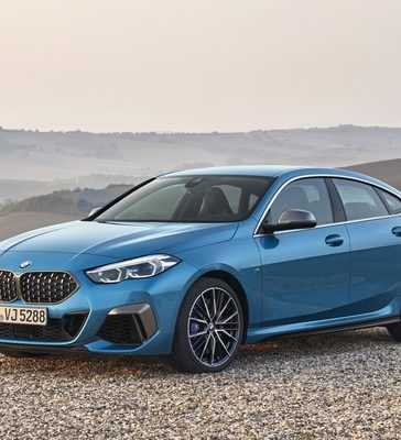 Dewan Motors BMW 2 Series Gran Coupe