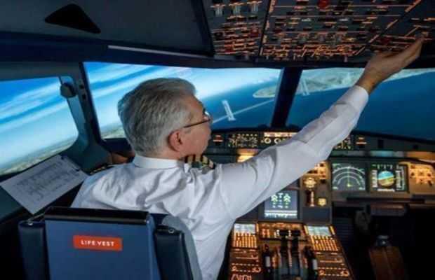 PIA pilots licenses suspended