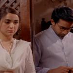 Pyar Ke Sadqay Ep-27 Review: Abdullah could not make himself divorce Mahjabeen