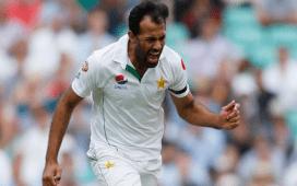 Pakistan's 20-man Test Squad