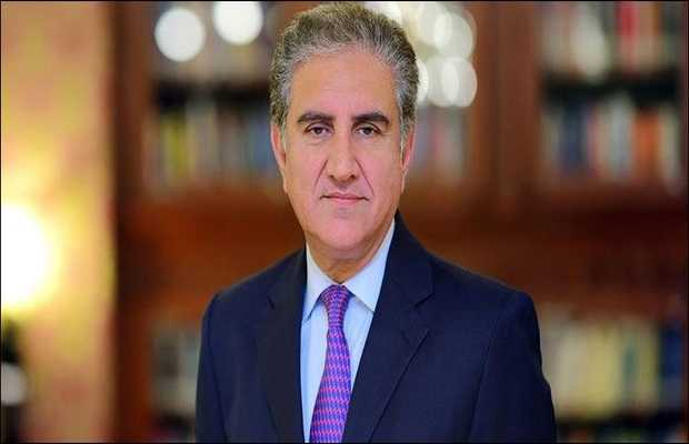 Shah-Mehmood-Qureshi affected virus