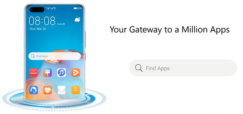 your gateway