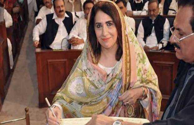 PTI's MPA