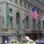 PIA owned Roosevelt Hotel in New York up for sale?