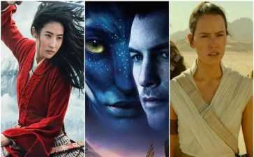 Disney postpones major films