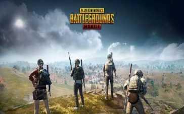 Players' Unknown Battle Ground