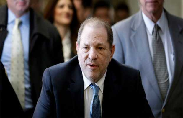 Harvey Weinstein offer