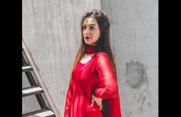 Amjad Sabri daughter Hoorain