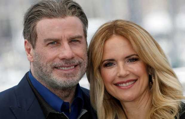 Kelly Preston death