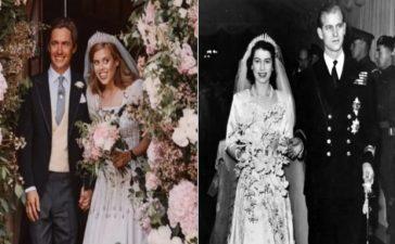 Princess Beatrice marriage