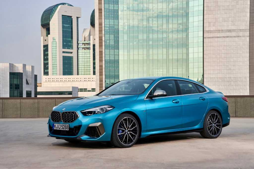 BMW Performance Control
