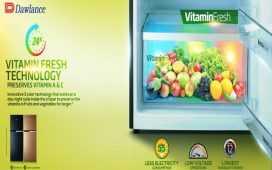 Vitamin Fresh Technology