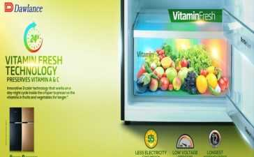 Vitamin Fresh Technology