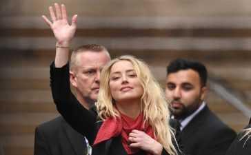 Johnny Depp defamation lawsuit
