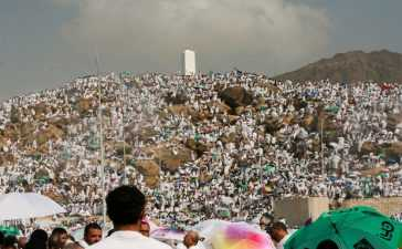 Arafat Day