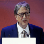 COVID-19 Vaccine Should be Distributed in Regards to Equity, Bill Gates