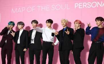 BTS Surpass Adele's iTunes