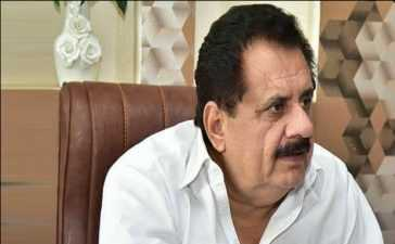 PML-Q's Tariq Basheer