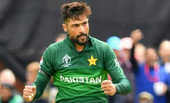 Mohammad Amir set for T20I Series