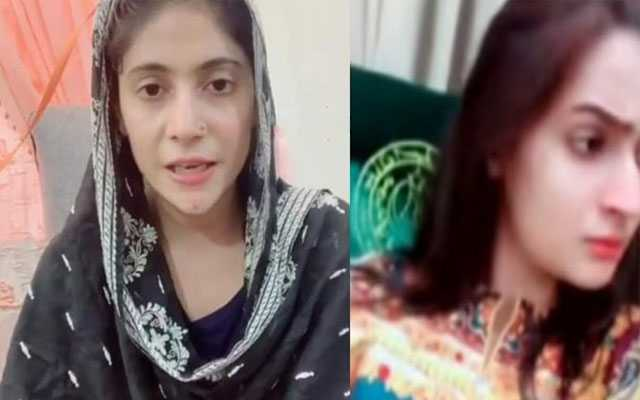 TikTok video in Sindh Assembly