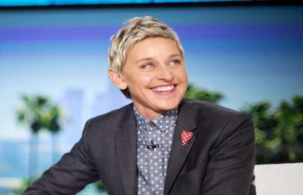 Ellen DeGeneres cash