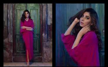 Eshal Fayyaz's new film