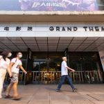 """China set to reopen cinemas from July 20 in """"low-risk regions"""""""