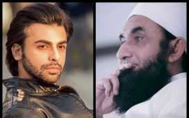 Farhan Saeed's Tribute