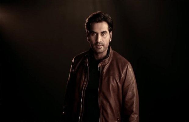 Humayun Saeed's 'bhangra' dance