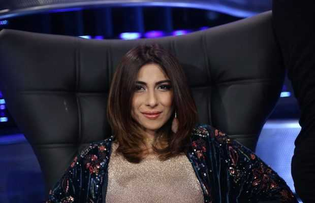 Meesha Shafi voices support