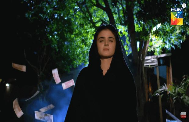 Kashf Episode-13 Review