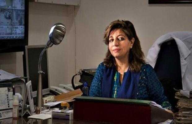 Dr Seemin Jamali colon cancer